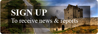 Sign Up - News and Reports